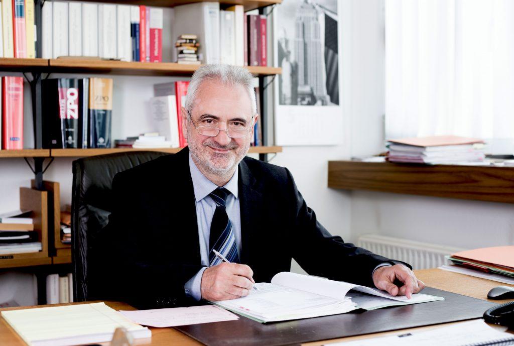 Stefan Walter