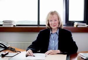 Dr. Eva Niebergall-Walter