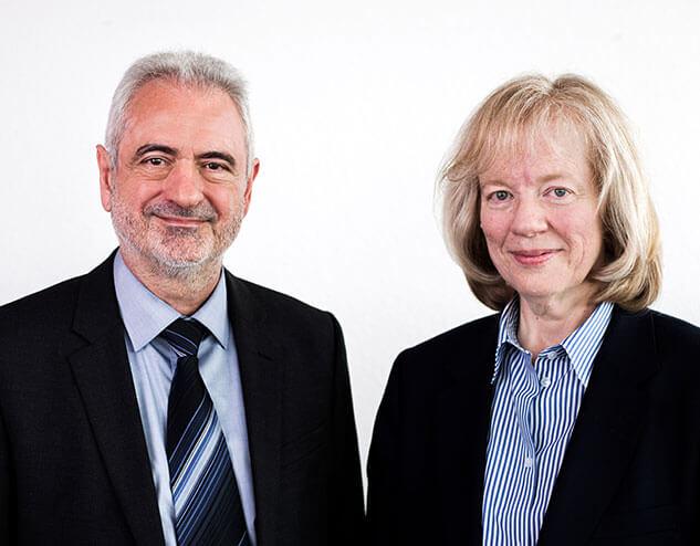 Rechtsanwälte Niebergall und Walter