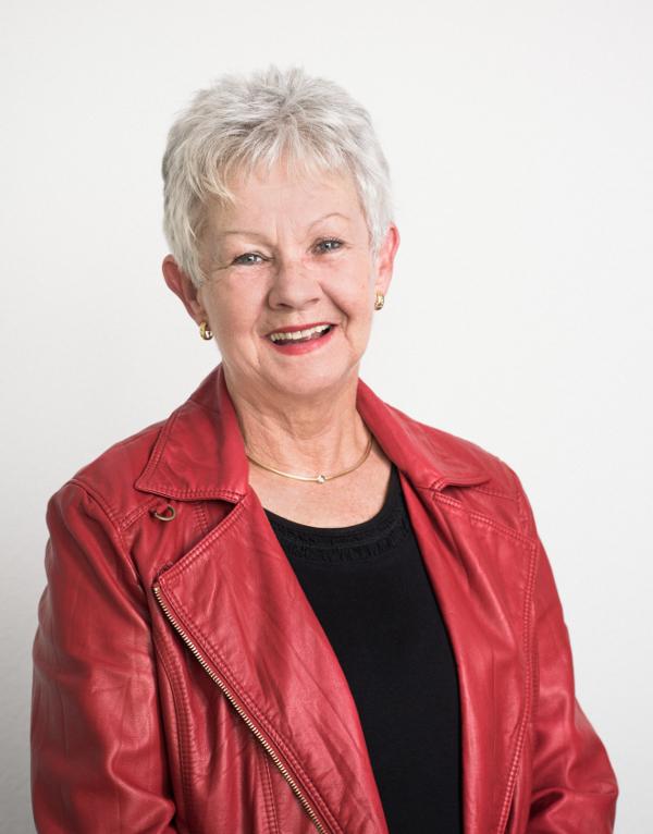 Dorothea Hussong
